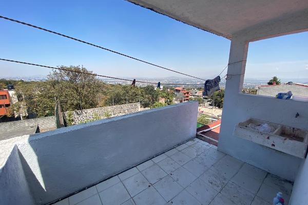 Foto de casa en venta en calle paseo margarita manzana 3 lt. 24 , la primavera, tlalpan, df / cdmx, 12685449 No. 16