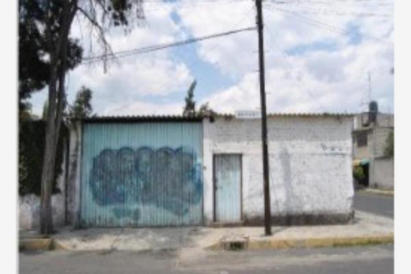 Foto de local en venta en calle pingüino esquina hipocampo nd, san francisco tlaltenco, tláhuac, df / cdmx, 5400837 No. 01