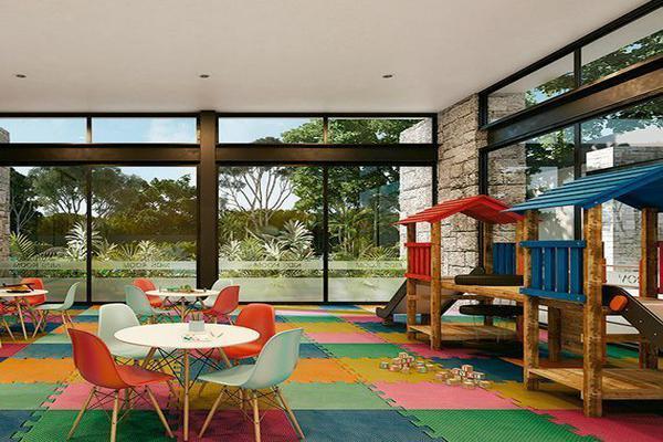 Foto de terreno habitacional en venta en calle pino , el tigrillo, solidaridad, quintana roo, 7154567 No. 02