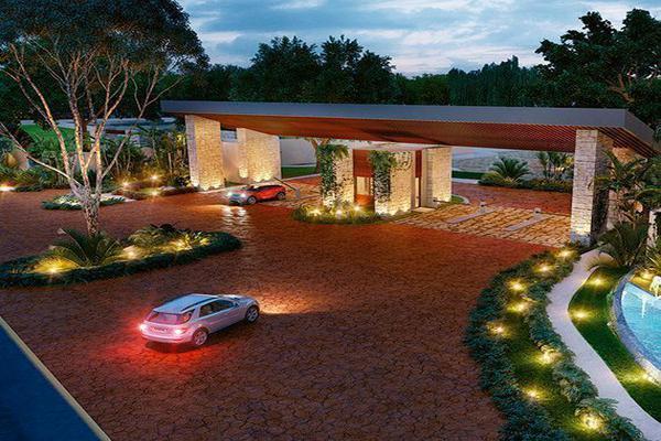 Foto de terreno habitacional en venta en calle pino , el tigrillo, solidaridad, quintana roo, 7154567 No. 04