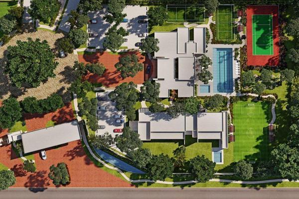 Foto de terreno habitacional en venta en calle pino , el tigrillo, solidaridad, quintana roo, 7154567 No. 09