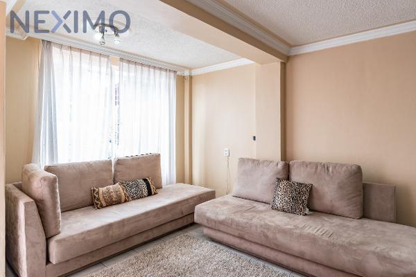 Foto de casa en venta en calle pinos 162, casa blanca, metepec, méxico, 5891576 No. 04