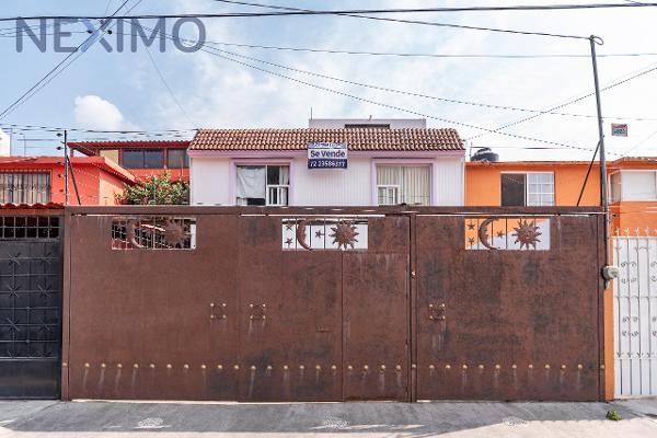 Foto de casa en venta en calle pinos 205, casa blanca, metepec, méxico, 5891576 No. 02