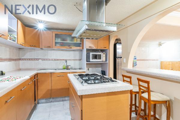 Foto de casa en venta en calle pinos 205, casa blanca, metepec, méxico, 5891576 No. 08