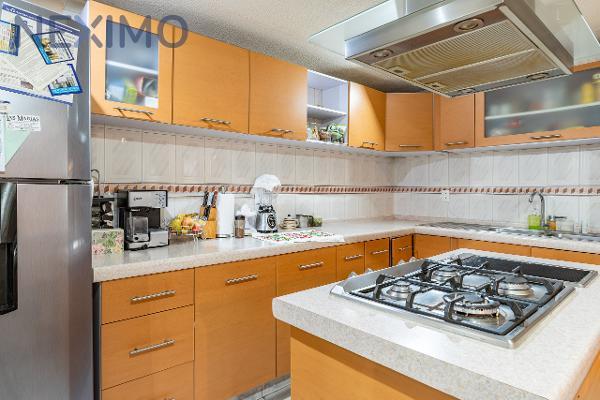 Foto de casa en venta en calle pinos , casa blanca, metepec, méxico, 5891576 No. 09