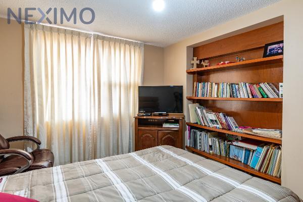 Foto de casa en venta en calle pinos , casa blanca, metepec, méxico, 5891576 No. 16