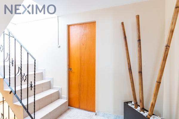 Foto de casa en venta en calle pinos , casa blanca, metepec, méxico, 5891576 No. 18