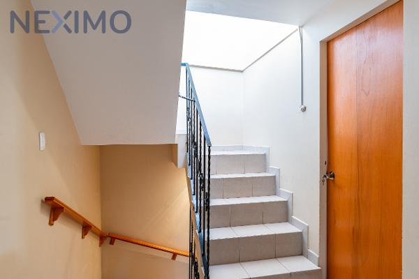 Foto de casa en venta en calle pinos , casa blanca, metepec, méxico, 5891576 No. 20