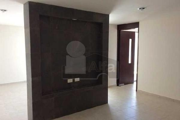 Foto de casa en venta en calle pirules , nuevo león, cuautlancingo, puebla, 9129988 No. 02