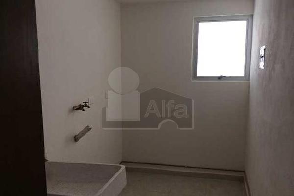 Foto de casa en venta en calle pirules , nuevo león, cuautlancingo, puebla, 9129988 No. 08