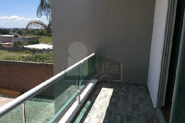 Foto de casa en venta en calle pirules , nuevo león, cuautlancingo, puebla, 9129988 No. 12