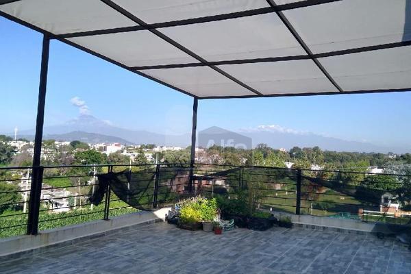 Foto de casa en venta en calle pirules , nuevo león, cuautlancingo, puebla, 9129988 No. 25