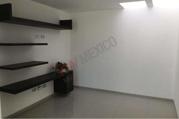 Foto de casa en venta en calle piura 1, lomas de angelópolis ii, san andrés cholula, puebla, 13329686 No. 04