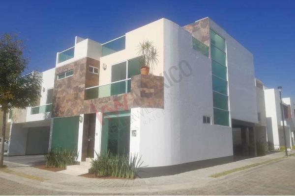 Foto de casa en venta en calle piura 1, lomas de angelópolis, san andrés cholula, puebla, 0 No. 01