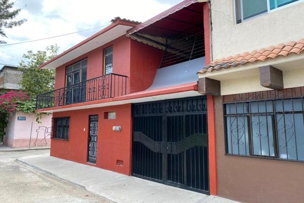 Foto de casa en renta en calle plazuela morelos , morelos, oaxaca de juárez, oaxaca, 0 No. 02