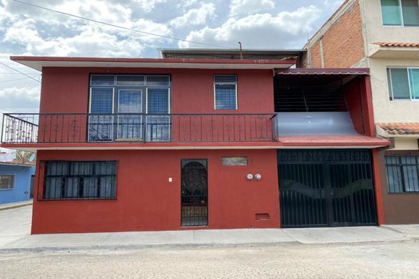 Foto de casa en renta en calle plazuela morelos , morelos, oaxaca de juárez, oaxaca, 0 No. 03