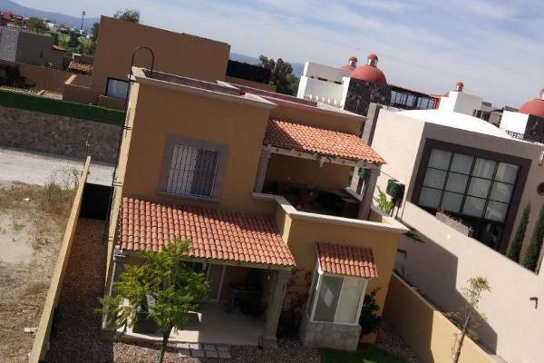 Foto de casa en venta en calle poniente del capricho , san miguel de allende centro, san miguel de allende, guanajuato, 6176720 No. 07