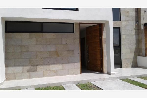 Foto de casa en venta en calle porfirio díaz 426, residencial, celaya, guanajuato, 0 No. 04