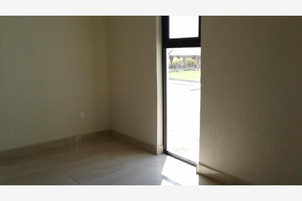 Foto de casa en venta en calle porfirio díaz 426, residencial, celaya, guanajuato, 0 No. 12