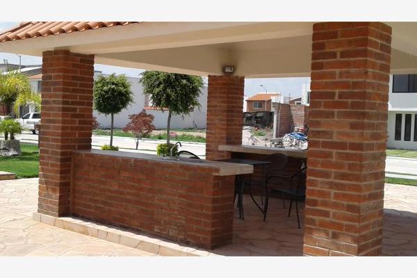 Foto de casa en venta en calle porfirio díaz 426, residencial, celaya, guanajuato, 0 No. 19