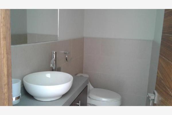 Foto de casa en venta en calle porfirio díaz 426, residencial, celaya, guanajuato, 0 No. 05
