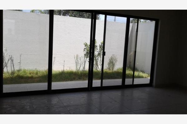 Foto de casa en venta en calle porfirio díaz 426, residencial, celaya, guanajuato, 0 No. 06