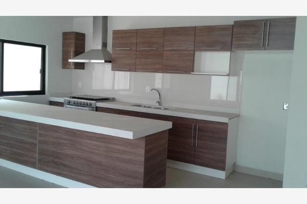 Foto de casa en venta en calle porfirio díaz 426, residencial, celaya, guanajuato, 0 No. 07