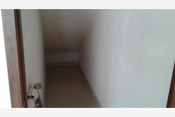 Foto de casa en venta en calle porfirio díaz 426, residencial, celaya, guanajuato, 0 No. 09