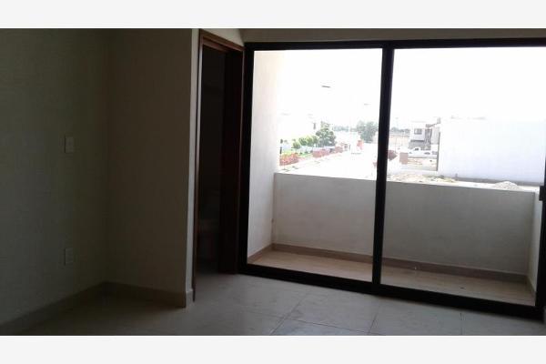 Foto de casa en venta en calle porfirio díaz 426, residencial, celaya, guanajuato, 0 No. 11