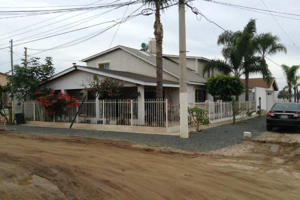 Foto de casa en venta en calle porfirio juarez manzana 17 , vista del mar, ensenada, baja california, 6191616 No. 02