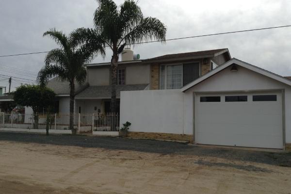 Foto de casa en venta en calle porfirio juarez manzana 17 , vista del mar, ensenada, baja california, 6193429 No. 01