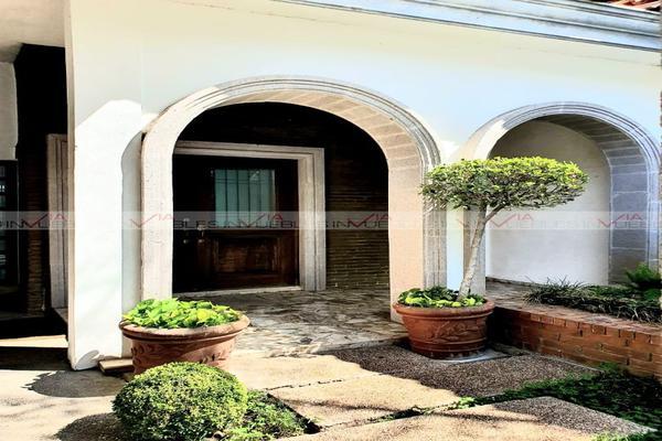 Foto de casa en venta en calle #, prados de la sierra, 66230 prados de la sierra, nuevo león , prados de la sierra, san pedro garza garcía, nuevo león, 13339284 No. 01
