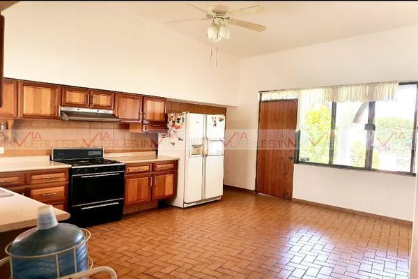 Foto de casa en venta en calle #, prados de la sierra, 66230 prados de la sierra, nuevo león , prados de la sierra, san pedro garza garcía, nuevo león, 13339284 No. 04