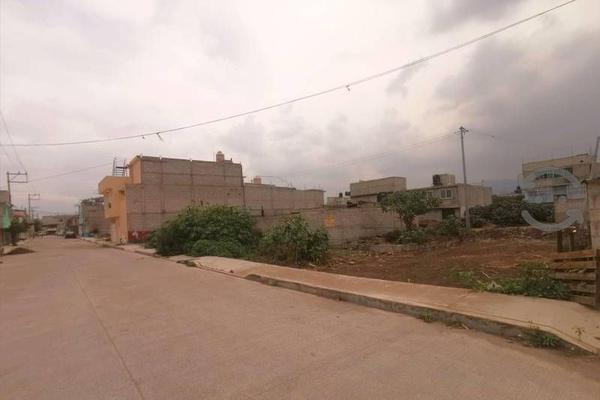 Foto de terreno habitacional en venta en calle privada , el chamizalito, ecatepec de morelos, méxico, 17115793 No. 02