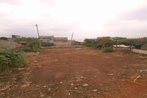 Foto de terreno habitacional en venta en calle privada , el chamizalito, ecatepec de morelos, méxico, 17115793 No. 04