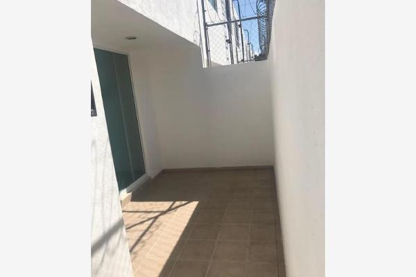 Foto de casa en venta en calle privada obrera 42, planta volkswagen de méxico s.a. de cv, puebla, puebla, 5913711 No. 01