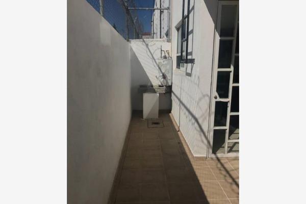 Foto de casa en venta en calle privada obrera 42, planta volkswagen de méxico s.a. de cv, puebla, puebla, 5913711 No. 04