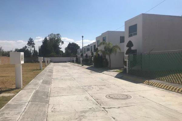 Foto de casa en venta en calle privada obrera 42, planta volkswagen de méxico s.a. de cv, puebla, puebla, 5913711 No. 09