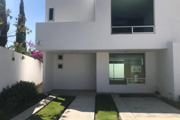 Foto de casa en venta en calle privada obrera 42, planta volkswagen de méxico s.a. de cv, puebla, puebla, 5913711 No. 10