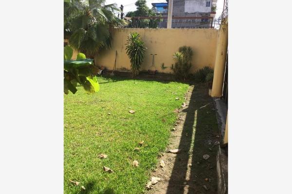 Foto de casa en venta en calle progreso 1, acapulco de juárez centro, acapulco de juárez, guerrero, 9297153 No. 03