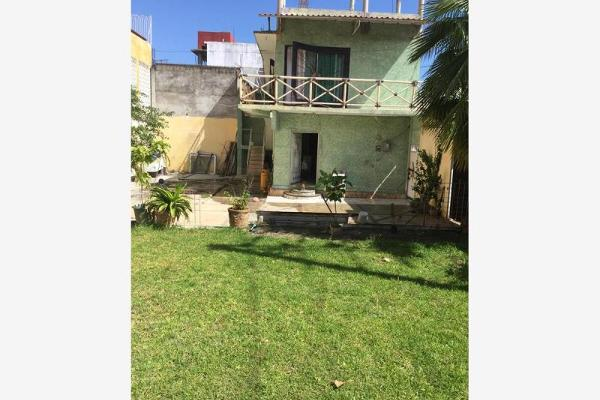Foto de casa en venta en calle progreso 1, alta progreso, acapulco de juárez, guerrero, 9297153 No. 01