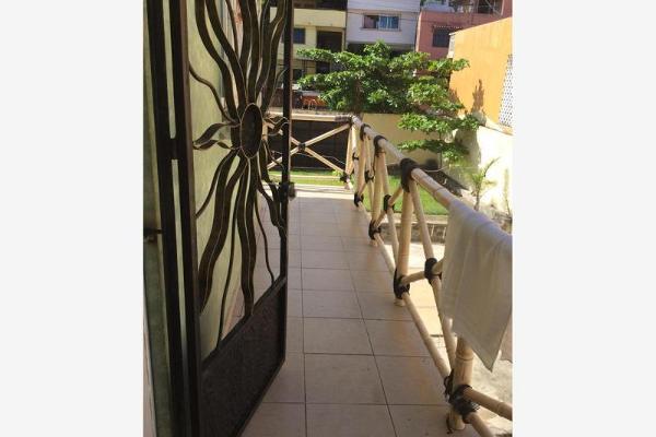 Foto de casa en venta en calle progreso 1, alta progreso, acapulco de juárez, guerrero, 9297153 No. 06