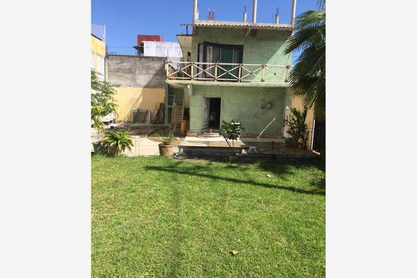 Foto de casa en venta en calle progreso 1, infonavit centro acapulco, acapulco de juárez, guerrero, 9297153 No. 01