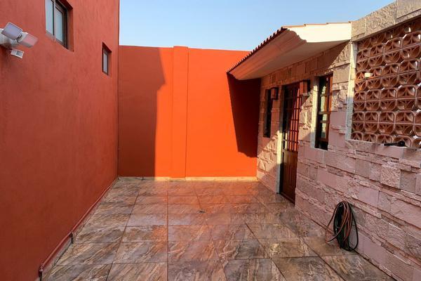 Foto de casa en venta en calle prolongación independencia , francisco i madero, atlixco, puebla, 0 No. 21