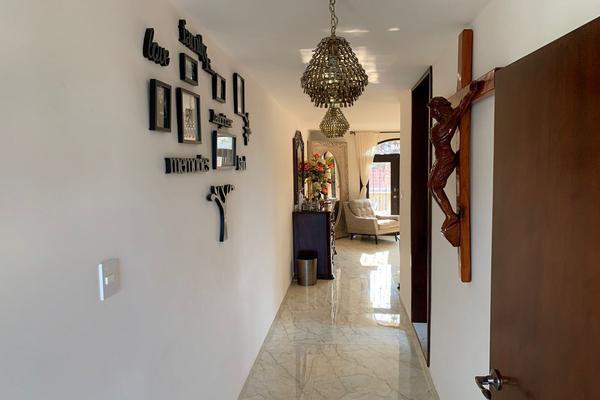 Foto de casa en venta en calle prolongación independencia , francisco i madero, atlixco, puebla, 0 No. 36