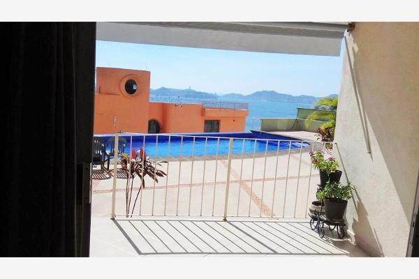 Foto de departamento en renta en calle r 566, brisamar, acapulco de juárez, guerrero, 3071150 No. 03