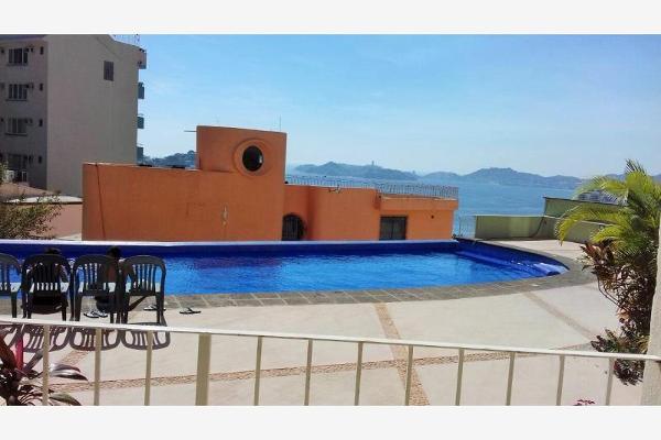 Foto de departamento en renta en calle r 566, brisamar, acapulco de juárez, guerrero, 3071150 No. 04