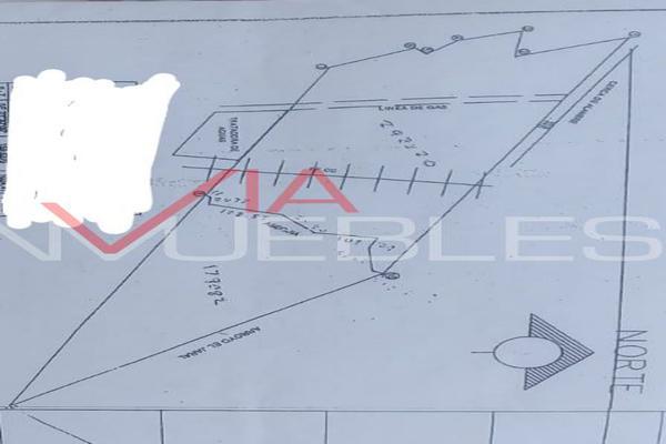 Foto de terreno industrial en venta en calle #, ramos arizpe, 25903 ramos arizpe, coahuila de zaragoza , nuevo ramos arizpe, ramos arizpe, coahuila de zaragoza, 13337415 No. 05