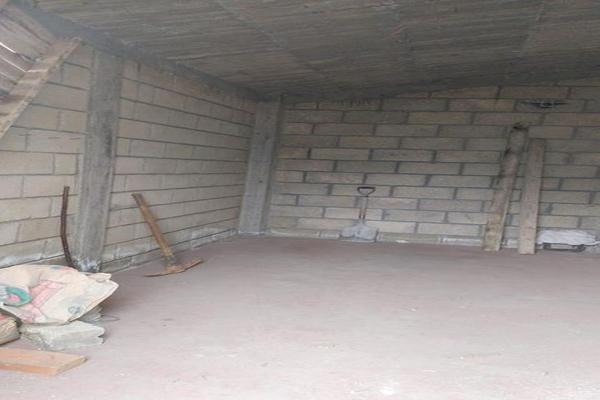 Foto de terreno habitacional en venta en calle reforma , capultitlán centro, toluca, méxico, 18035725 No. 08