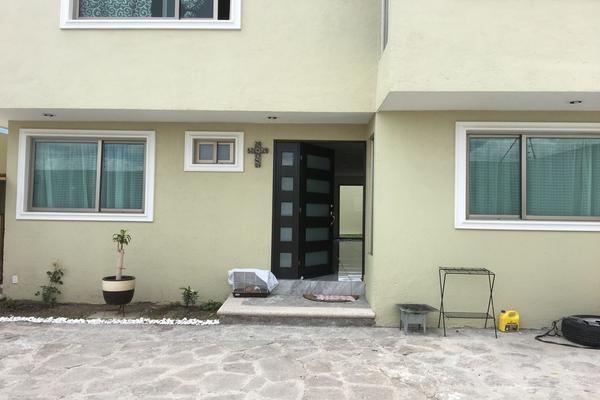 Foto de casa en venta en calle reforma , capultitlán centro, toluca, méxico, 0 No. 01